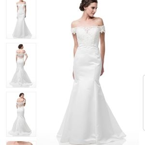 Wedding bridal dresses formal homecoming party pro